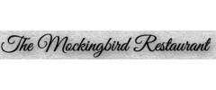 The Mockingbird Restaurant Logo