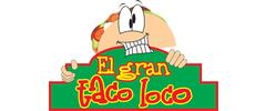 El Gran Taco Loco logo