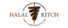 Halal Kitch Logo