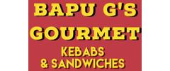 Bapu G's Logo
