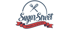 Sugar Street Bakery and Bistro Logo