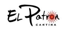 El Patron Cantina Logo