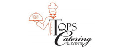 Tops Catering & Events Logo