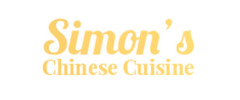 Simon's Chinese Logo