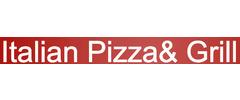 Italian Pizza & Grill Logo