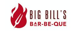 Big Bill's Bar-Be-Que logo