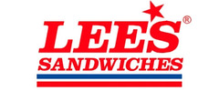 Lee's Sandwiches Logo