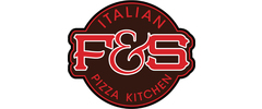 Fire & Stone Italian Pizza Kitchen Logo