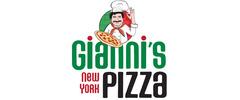Gianni's NY Pizza Logo