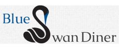 Blue Swan Diner Logo