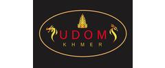 Udom Khmer Logo