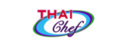 Thai Chef Logo