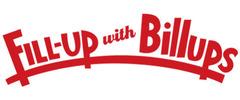 Billup's Pizza Logo
