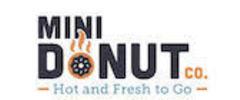 Mini Donut Company Logo
