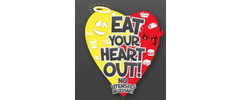 Eat Your Heart Out (SD) Logo