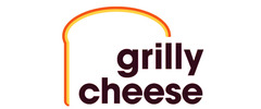 Grilly Cheese Logo