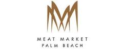 Meat Market Palm Beach Logo