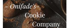 Onifades Cookie Company Logo
