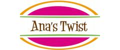 Ana's Twist Logo