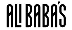 Ali Baba's Fusion Logo