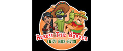 Across the Border Logo