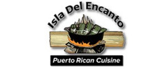 Isla Del Encanto Logo