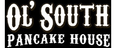Ol' South Pancake House Logo
