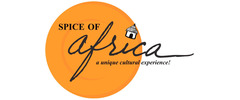 Spice of Africa Logo