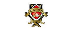 Kalu's Seasoning Blends and Catering Logo