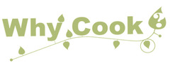 Why Cook? Logo