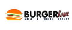 Burger Krave Logo