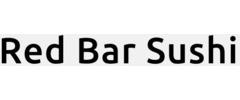 Red Bar Sushi Logo