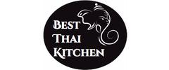 Best Thai Kitchen Logo