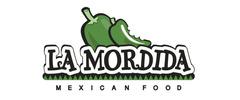 La Mordida Logo