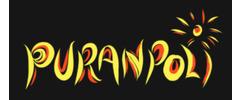 Puranpoli Logo