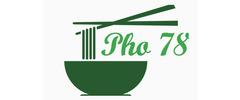 Pho 78 Logo