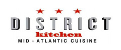 District Kitchen Logo