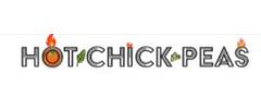 Hot Chick-Peas Logo