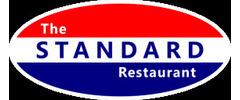 The Standard Resturant Logo