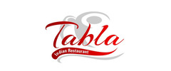Tabla Indian Restaurant Logo