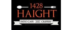 Haight Cafe Logo