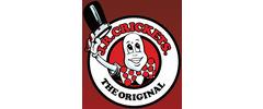J R Crickets Logo