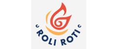 Roli Roti Gourmet Rotisserie Logo