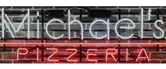 Michael's Pizzeria Logo