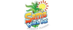Sam's Beach Bar Logo