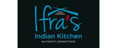 IFRA's Indian Kitchen Logo