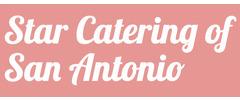 Star Catering of San Antonio Logo