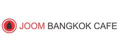 Joom Bangkok Cafe Logo