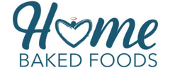 Home Baked Foods Logo