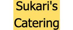 Sukari's Catering Logo